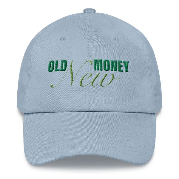 OLD MONEY Dat Hat