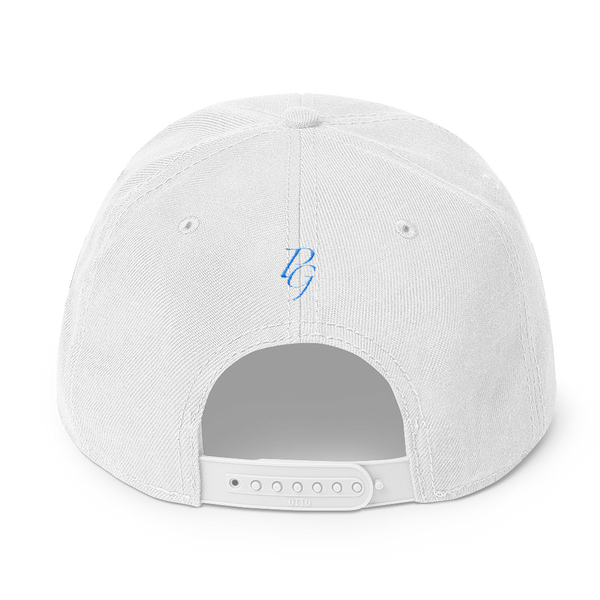 Winter Snapback Hat