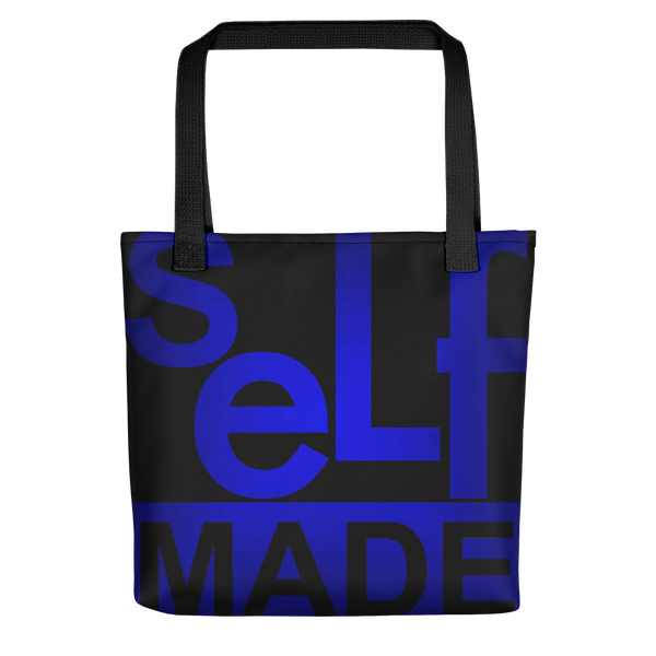 Self Made Tote Bag