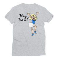 Hey Now! Women's Short Sleeve T-Shirt