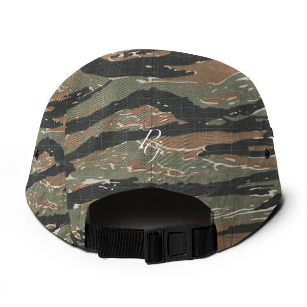Makeup Five Panel Cap