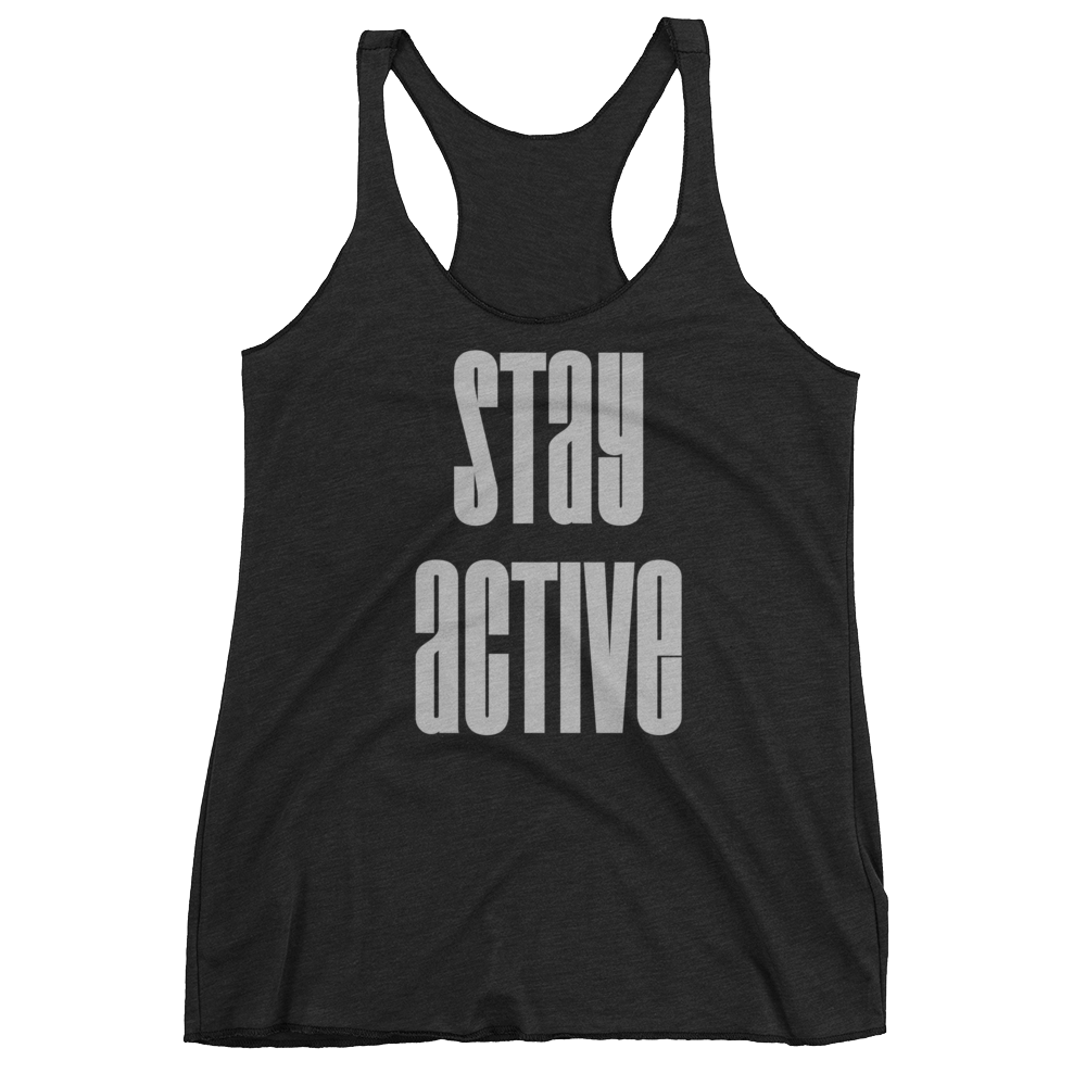Stay ActiveS Women's Tank Top