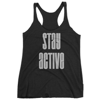 Stay ActiveS Women's Racerback