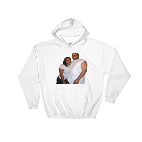 Fam Hooded Sweatshirt