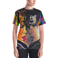 Reflections Striped Colors Women's T-shirt