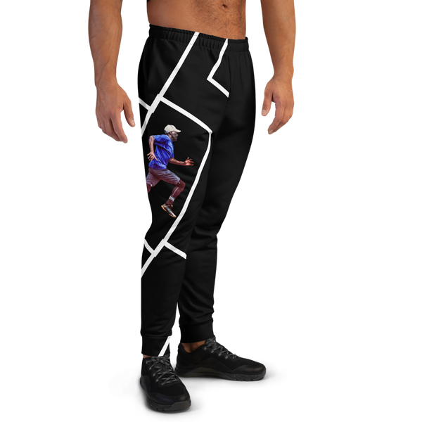 The Runner Dark Men's Joggers
