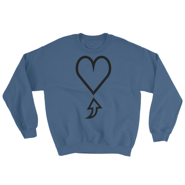 Heart Up Sweatshirt