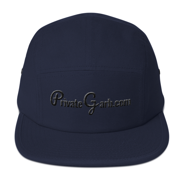 PrivateGarb.com 5 Panel Camper