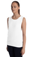Believe n Urself Ladies' Muscle Tank
