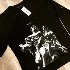 "SRNY ""Angels"" Crewneck"