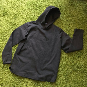 "Yachtpay ""Pierre"" Hoodie (Charcoal)"
