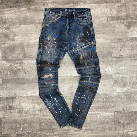 "Cp ""Artié"" Denim"