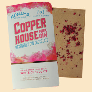 Pink Gin Chocolate