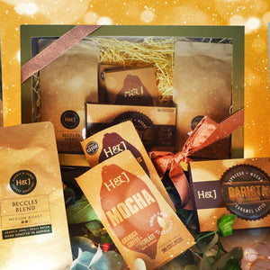 Barista Selection Hamper