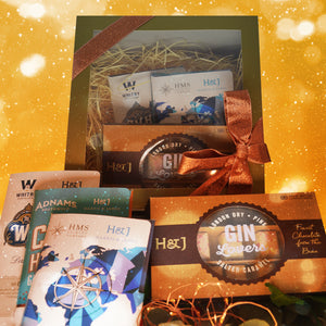 Gin Lovers Selection Hamper
