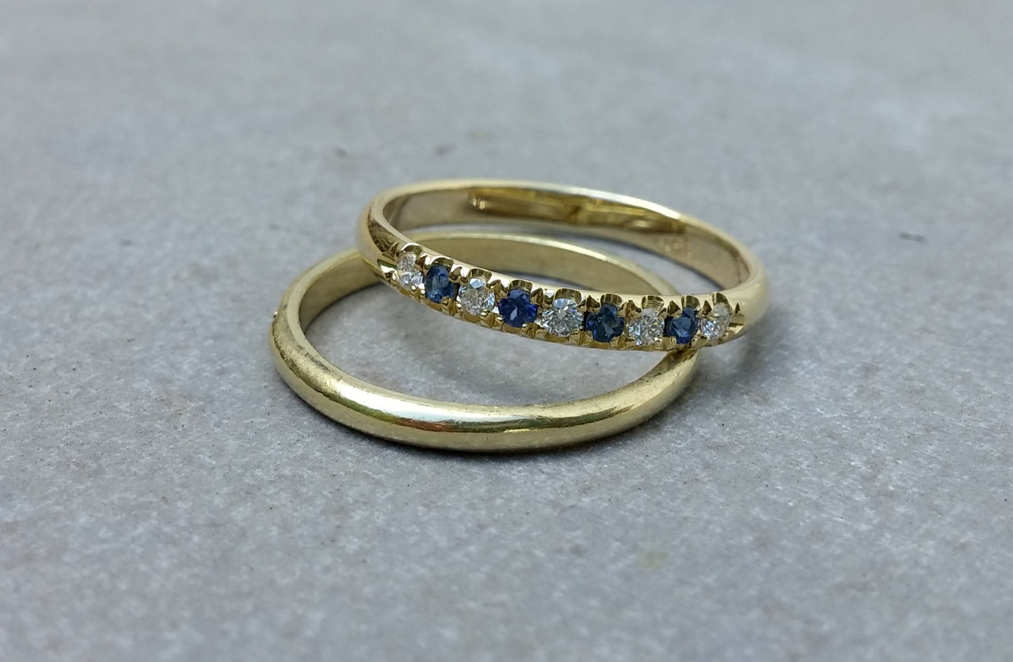 size solitaire gold amazon sapphire com dp s available in engagement women ct blue ring yellow