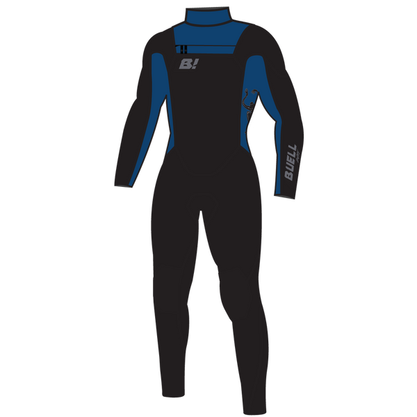 RB1 Juniors 3/2 Fullsuit