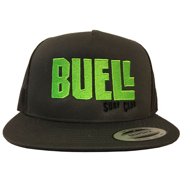 Buell Surf Club Trucker Hat