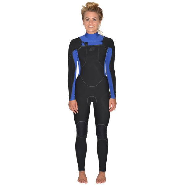 RB1 Womens 3/2 Fullsuit