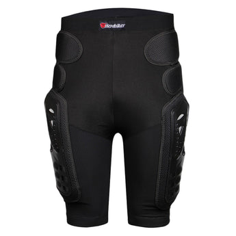 Motorcycle Leg and Ass Protector Armor Pants