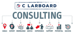 Have You Heard? C Larboard Offers Business Consulting!