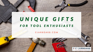 Unique Gifts for Tool Enthusiasts