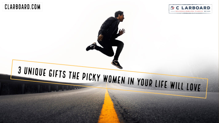 3 Unique Gifts The Picky Woman In Your Life Will Love