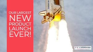 Our Largest New Product Launch EVER! Stocking Stuffers for EVERYONE!