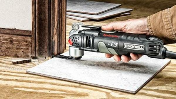How Pros Use an Oscillating Multi-Tool