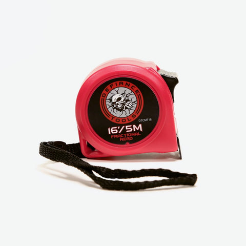 16'/5M Compact Measuring Tape