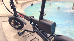 The Defiance Tools B2 EBike