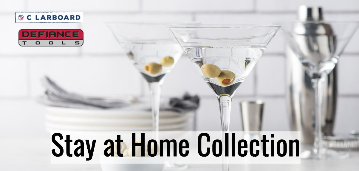stay at home collection