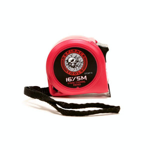 Defiance Tools 16'/5m Compact Tape Measure