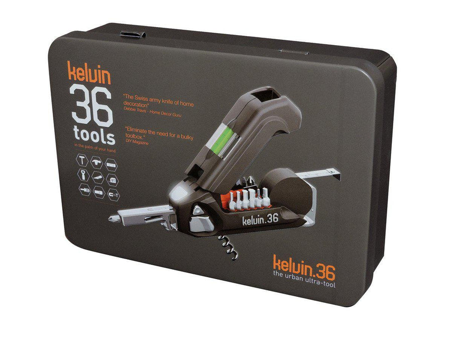 Buy our Urban Multi Tool that is 36 Tools In 1