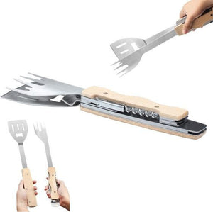 Buy The Best 6 in 1 BBQ Multi Tool from C Larboard