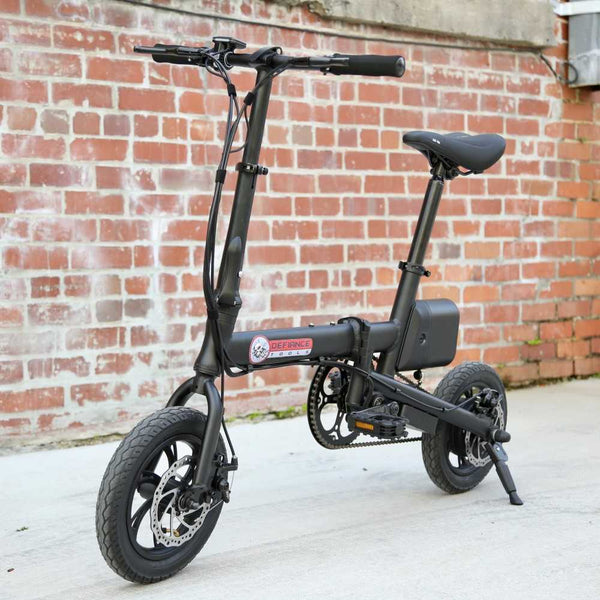 Lightweight Foldable Electric Bike