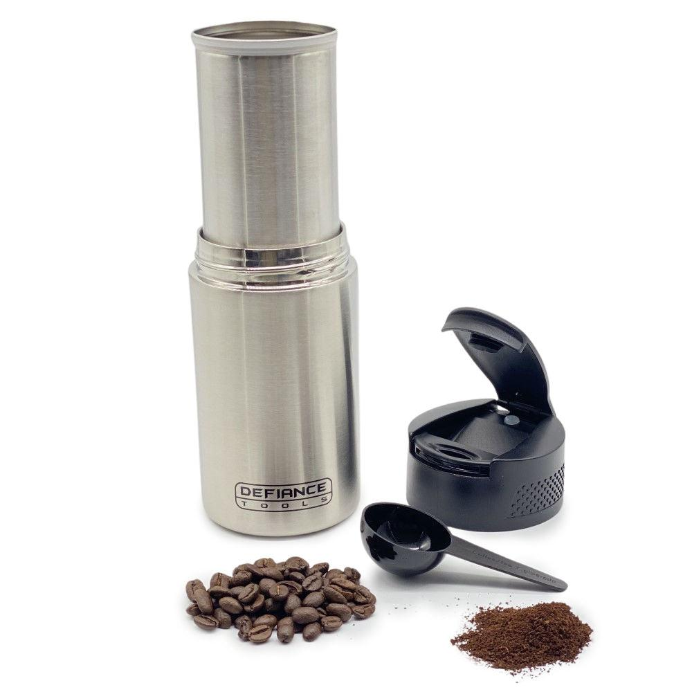 Defiance Tools Insulated French Press