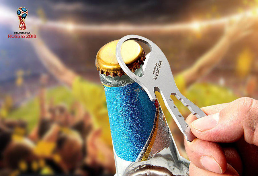 EDC World Cup Key Tool