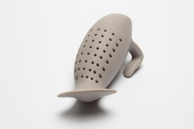 An excellent gift is our ManaTee Loose-Leaf Tea Infuser