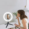 selfie mirror light