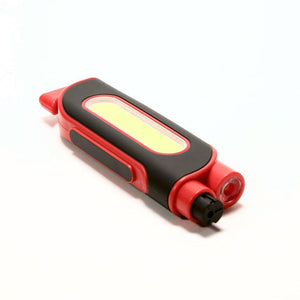 Defiance Tools 3 Way LED Emergency Auto Safety Tool