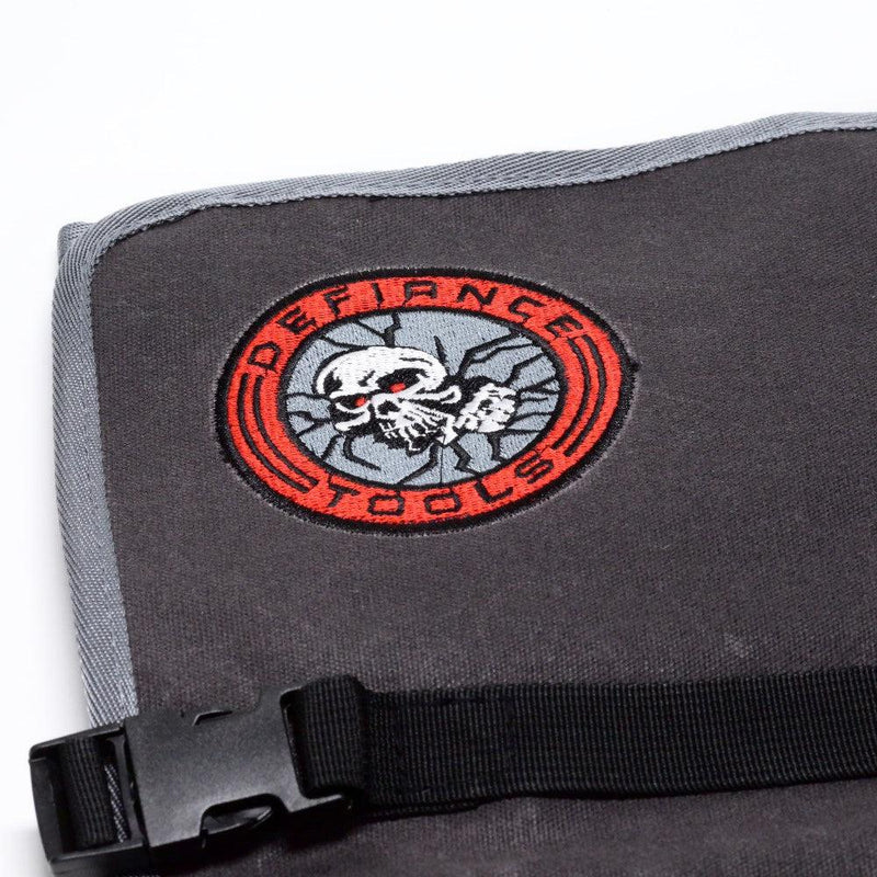Defiance Tools Everyday Carry Tool Roll Combo