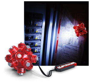 Save aggravation with our EDC Magnetic Light