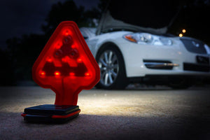 Our FLEXiT Auto Light is designed to keep you safe