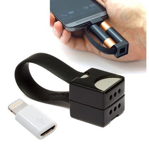 shop for this emergency phone and tablet charger