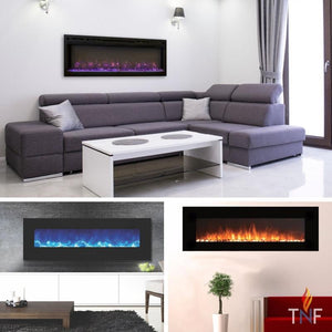 Electric Fireplace Buying Guide - Everything You Need to Know