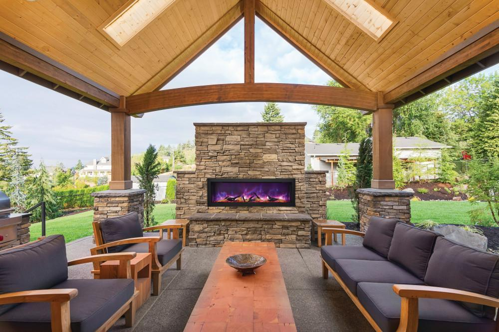 5 Best Fireplace Design Ideas From The Experts
