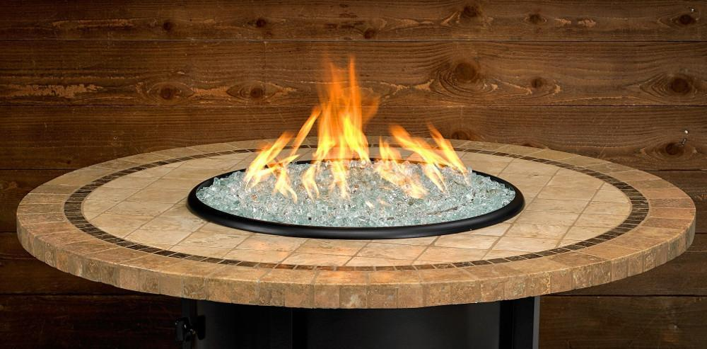 Fire Glass Fire Pits - The Ultimate in Elegant Outdoor Heating