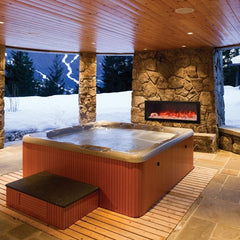 design ideas with fireplaces