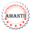 The Noble Flame Amantii Authorized Dealer